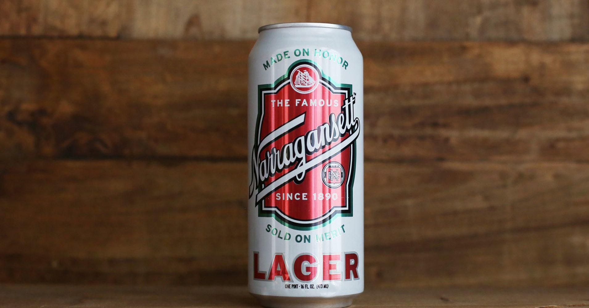 Rhode Island Honor Beer