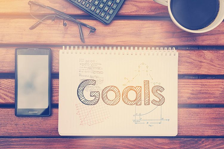 Why I Set Goals This Morning (and Why You Should Too)