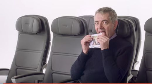 A Bunch Of A-Listers Star In This Cheeky British Airways Safety