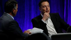 Elon Musk: A Single Vast Solar Array Could Power The Entire