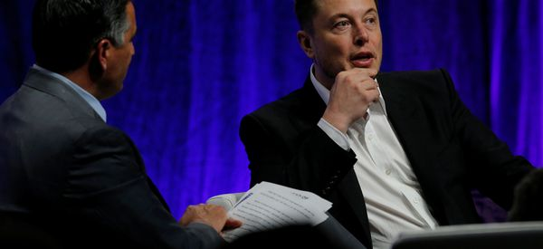 Elon Musk: You Would Only Need One Vast Solar Array To Power The Entire US