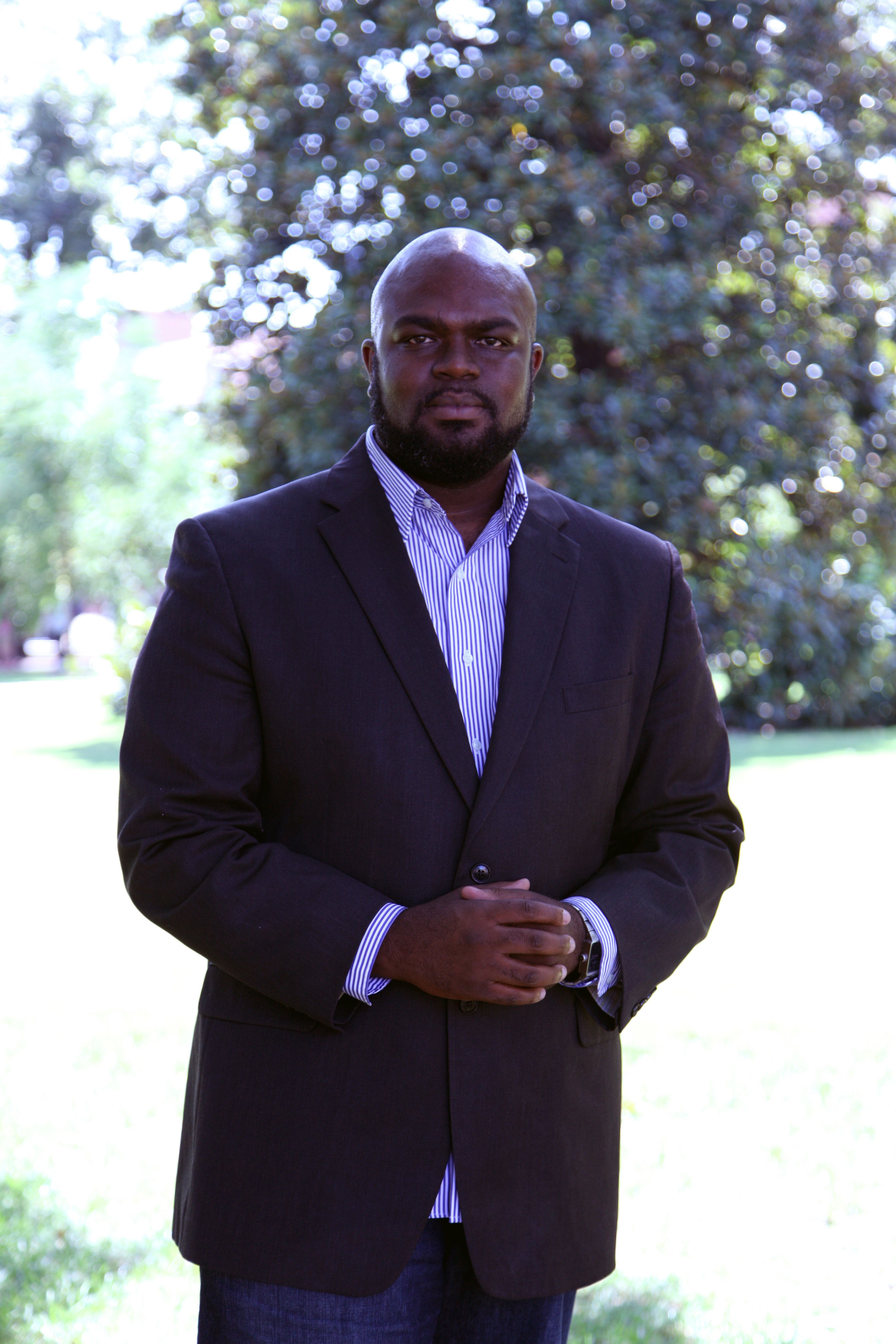 Lawrence Ware is the co-director of the Center for Africana Studies at Oklahoma State University.