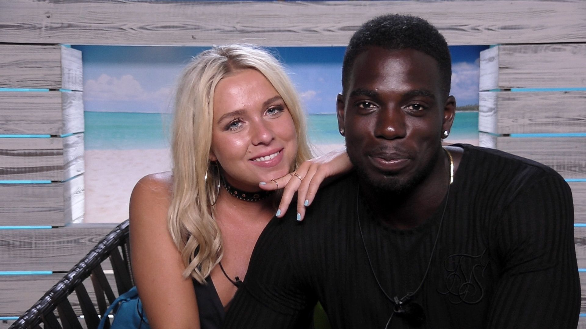 Marcel And Gabby Are No Longer Favourites To Win 'Love Island' - Here's Who