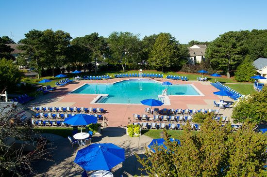 If you thought Cape Cod was a sold-out beach destination, think again. From $105/night with up to two kids, this deal is a se