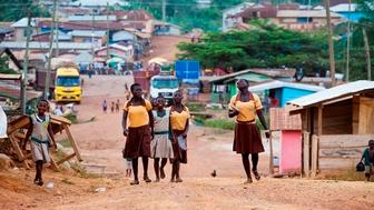 Sex education in Ghana must address the needs of girls