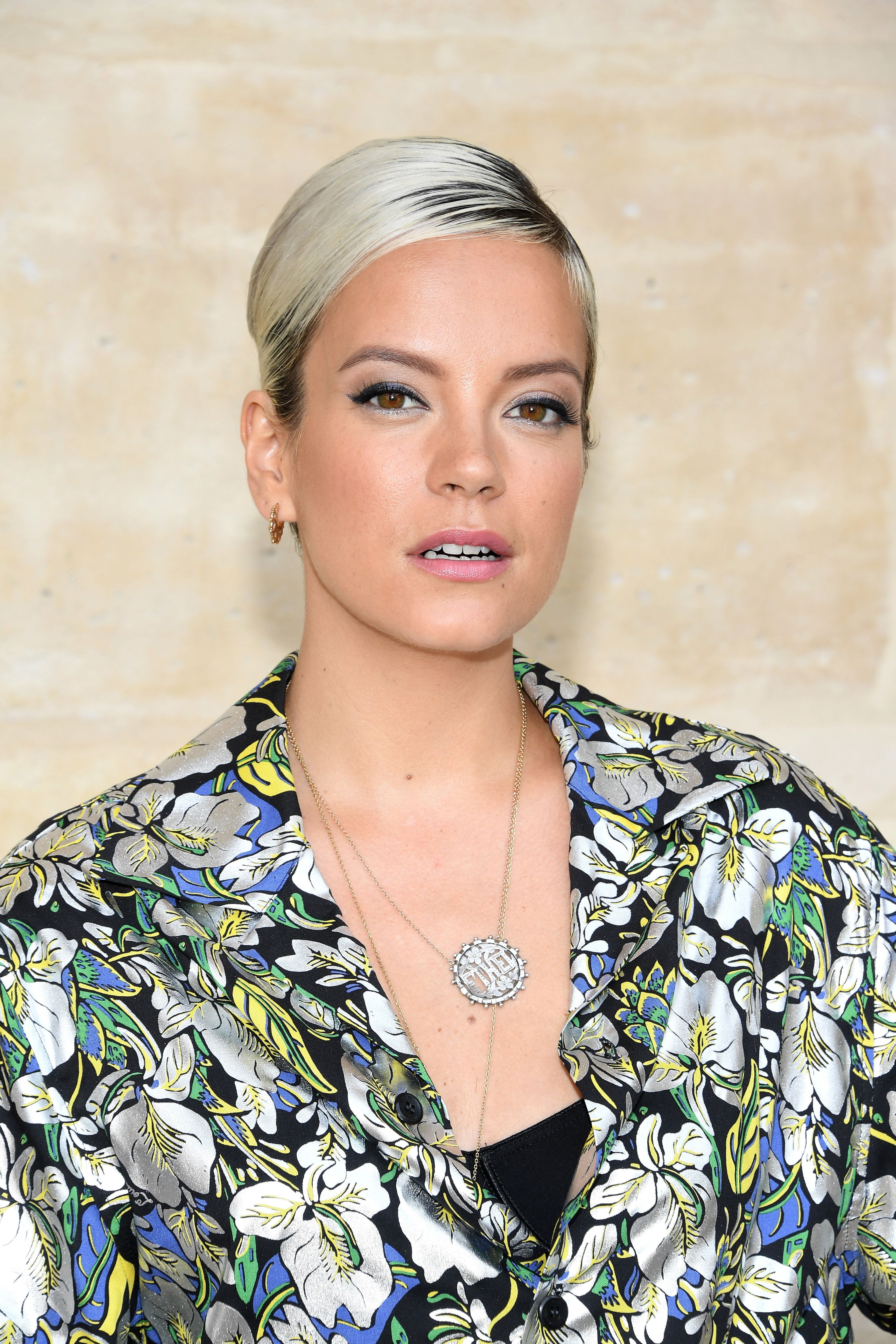 Lily Allen Responds To Gender Disparity In BBC Pay List: 'Women Are Better At Everything Than Men'