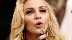 Madonna Blocks 'Grossly Offensive' Auction Of Underwear, Tupac