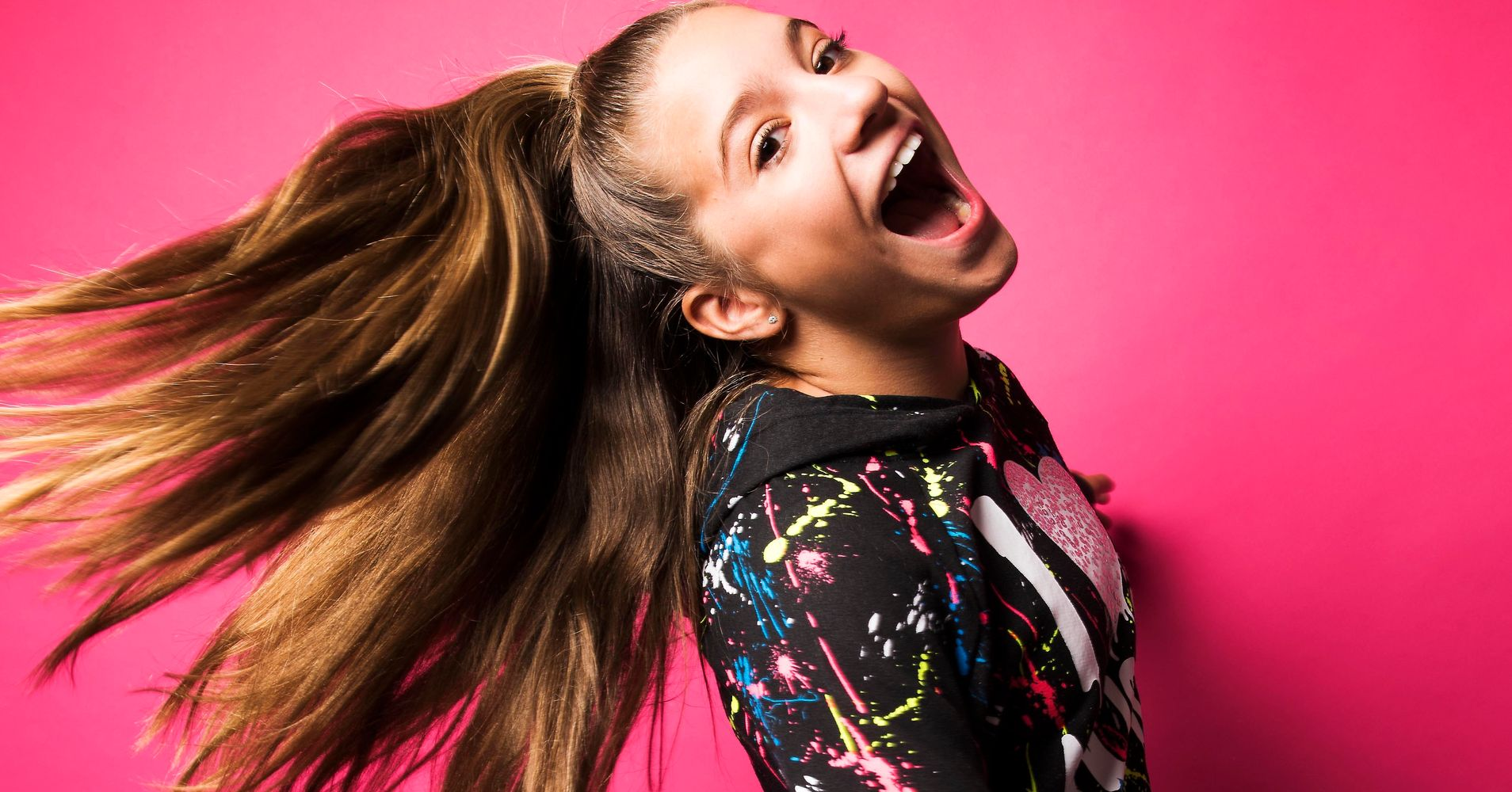 Mackenzie Ziegler Dishes On Her New Music And Being A Musical.ly Star