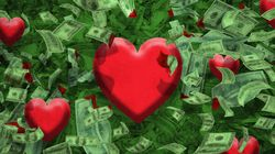 How A Billion-Dollar Internet Scam Is Breaking Hearts And Bank