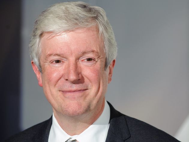 BBC Director General Tony Hall earns a lot less than his commercial