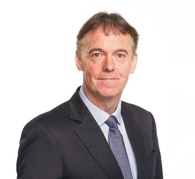 Jeremy Darroch has earned an average of £6.8m a year as Sky chief