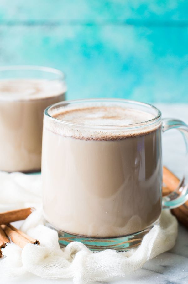"""<strong>Get the <a href=""""http://houseofyumm.com/snickerdoodle-latte/"""" target=""""_blank"""">Snickerdoodle Latte recipe</a>fro"""