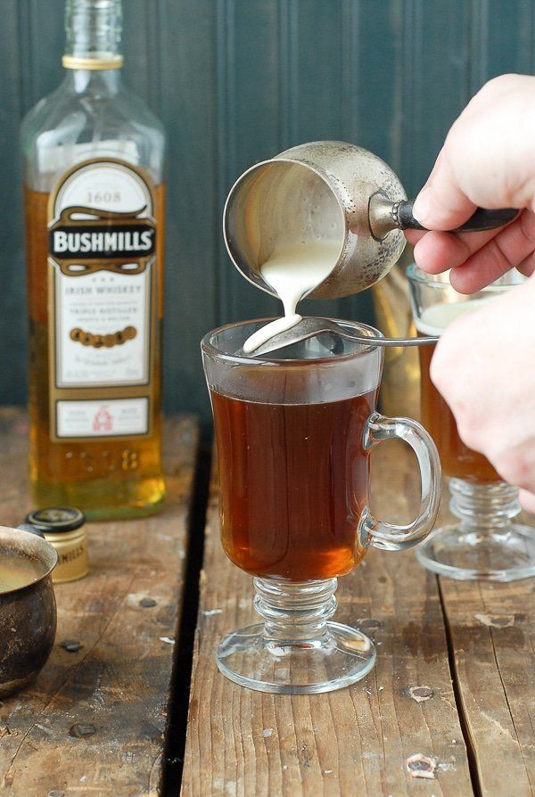 """<strong>Get the <a href=""""https://boulderlocavore.com/authentic-irish-coffee-recipe/"""" target=""""_blank"""">Authentic Irish Coffee r"""