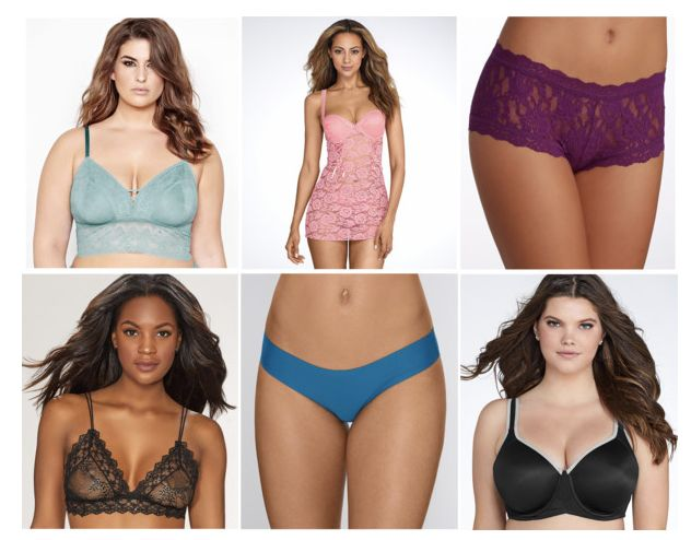 4ea0188f7 7 Lingerie Stores That Aren t Victoria s Secret