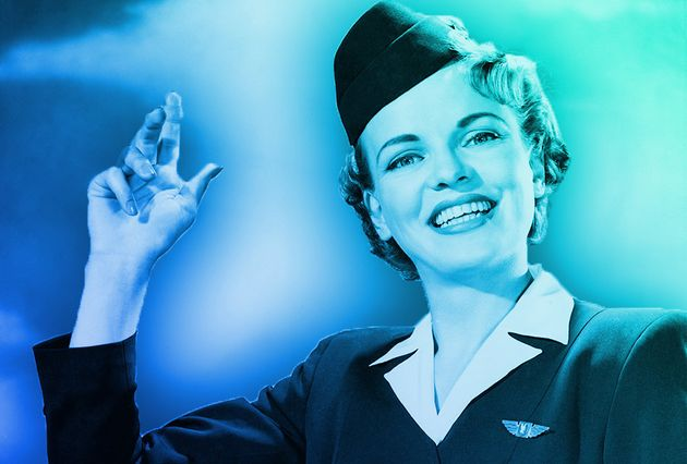 7 Things Flight Attendants Notice About You When You Board A
