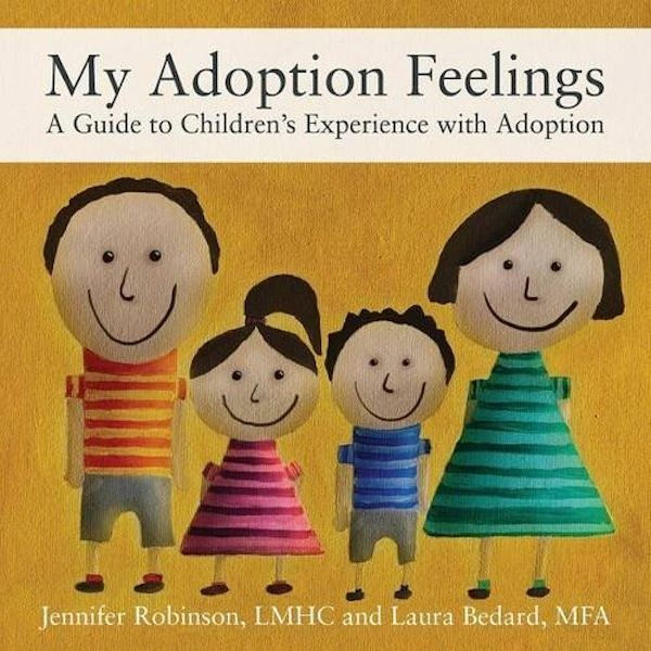 """My Adoption Feelings"""