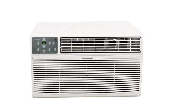 The 12 Best Air Conditioners On Amazon, According To