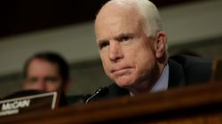 Sen. John McCain Diagnosed With Brain