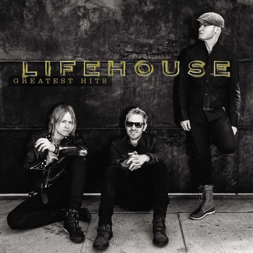 Lifehouse / <em>Greatest Hits</em>