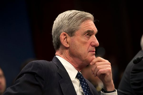 Trump warned that Mueller would be crossing a line if the Russia investigation expanded into Trump's finances. Trump also sai