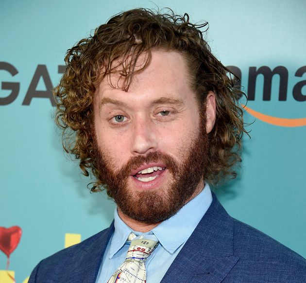 T.J. Miller Slams 'Silicon Valley' Cast For Not Doing Enough To Stop
