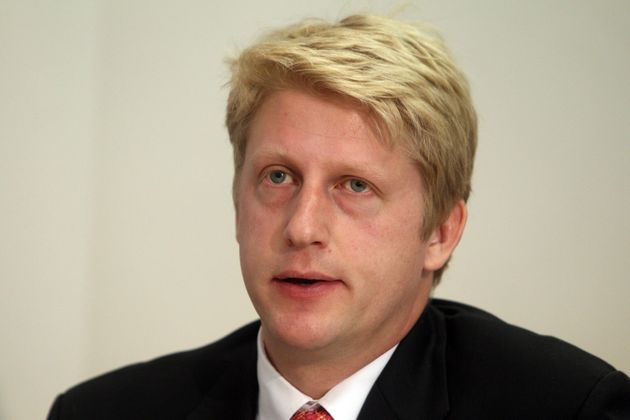 Jo Johnson is set to call for a crackdown on the 'endless upward ratchet' of vice chancellors'