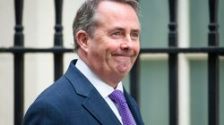 Liam Fox Claims UK Could 'Survive' Without EU Trade Deal After