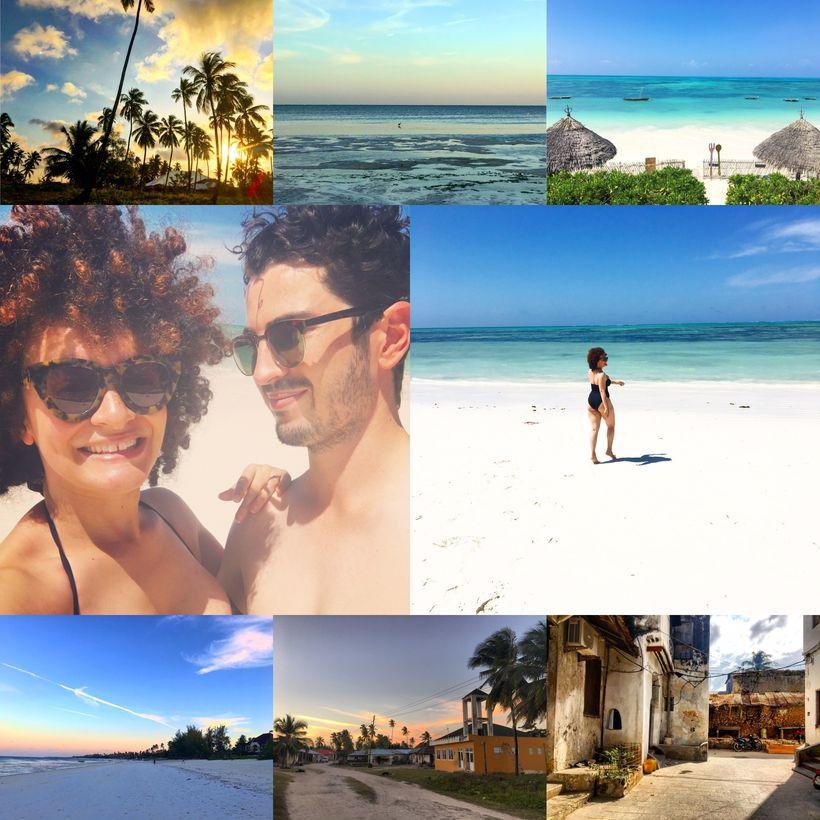This week in Zanzibar!