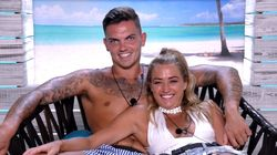 Georgia And Sam Reveal Which 'Love Island' Couple Are The Loudest In The