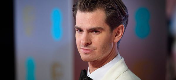 Andrew Garfield Sets The Record Straight On 'Twisted' Gay Comments