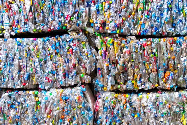 Three-quarters of all the plastic ever made is now waste