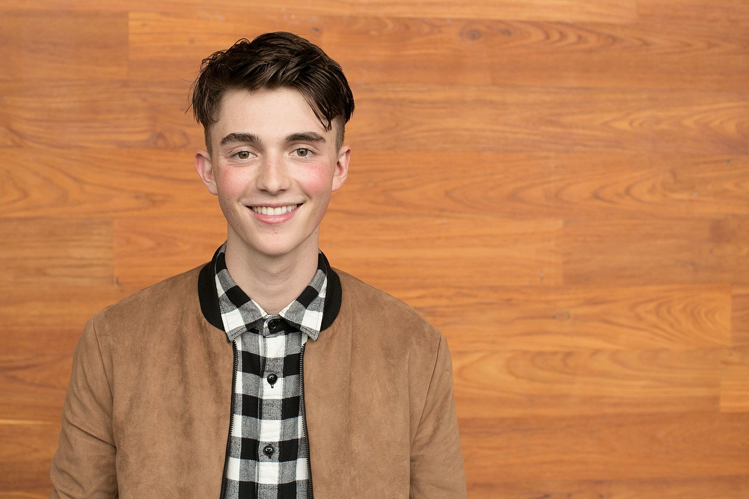 Greyson Chance Comes Out as Gay in 'Overdue' Message to Fans