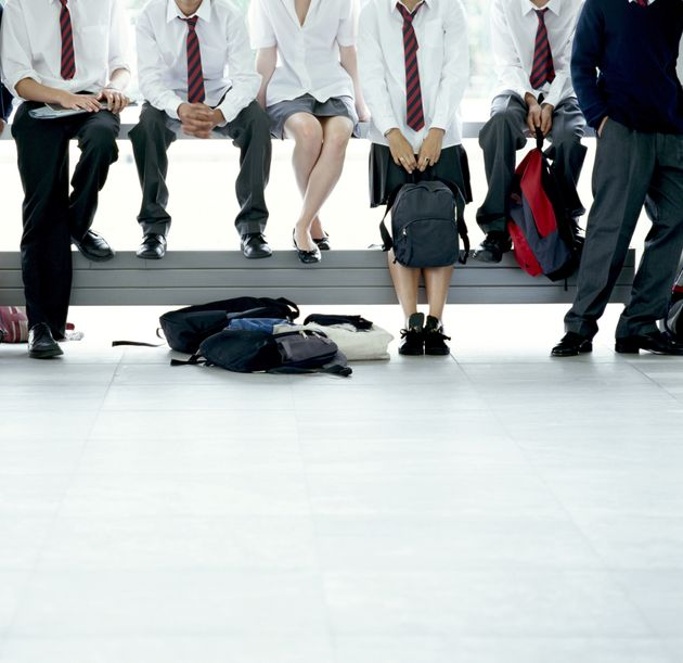 Half of expelled students suffer from mental health issues, IPPR analysts have