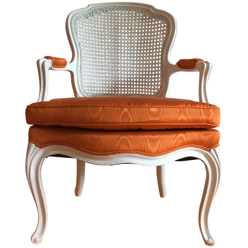 5 accent chairs that make a statement huffpost - Traditionele fauteuil ...