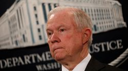 Jeff Sessions Dismisses Resignation Rumors After Trump