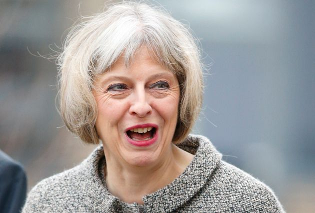 Theresa May's £150,000 salary is dwarfed by Downing Street