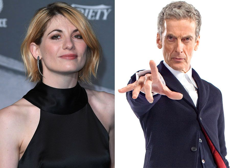 BBC Addresses Speculation Over Whether Jodie Whittaker Will Earn Same As Peter