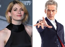 BBC Addresses Speculation Over Whether Jodie Whittaker Will Earn Same As Peter Capaldi