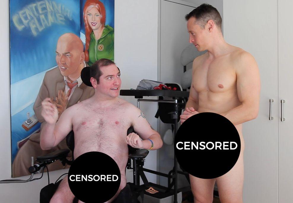 Gay bar sex porno