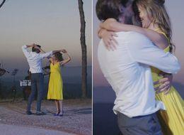 Prepare For Your Heart To Melt As Camilla And Jamie Recreate 'La La Land' On 'Love Island'