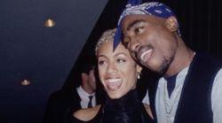 Jada Pinkett Smith Says She Met Tupac When She Was A Drug