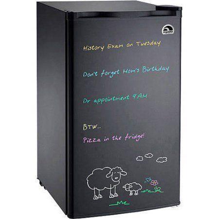 "<strong><a href=""http://www.ebay.com/itm/3-2-cu-ft-Igloo-Eraser-Board-Mini-Fridge-Refrigerator-Black-FR326-Refurbished/262842"