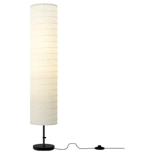 "<a href=""http://www.ebay.com/itm/46-Floor-Lamp-Brass-Vintage-Light-Pole-Modern-Shade-Office-Work-Desk-White-/322463804657?_tr"