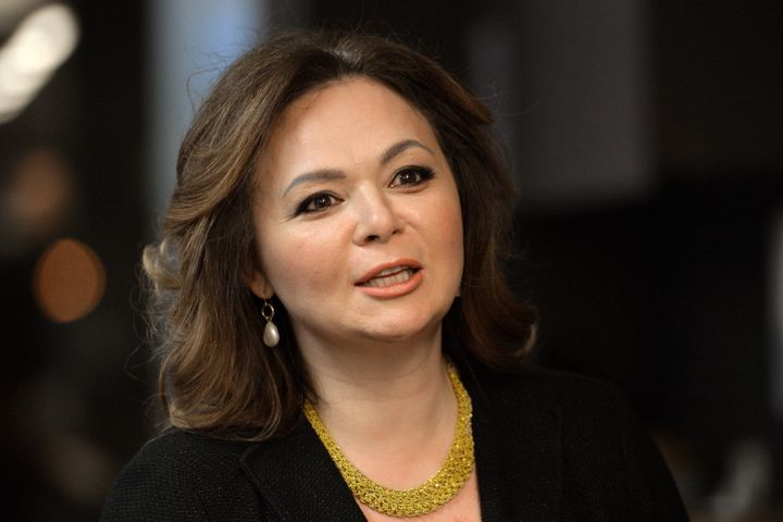 Natalia Veselnitskaya, the Russian lawyer for Prevezon owner Denis Katsyv, is also part of a lobbying effort to repeal the Ma