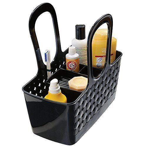 """<strong><a href=""""http://www.ebay.com/itm/InterDesign-Orbz-Shower-Tote-Holder-and-Organizer-for-Shampoo-Cosmetics-New/37147413"""