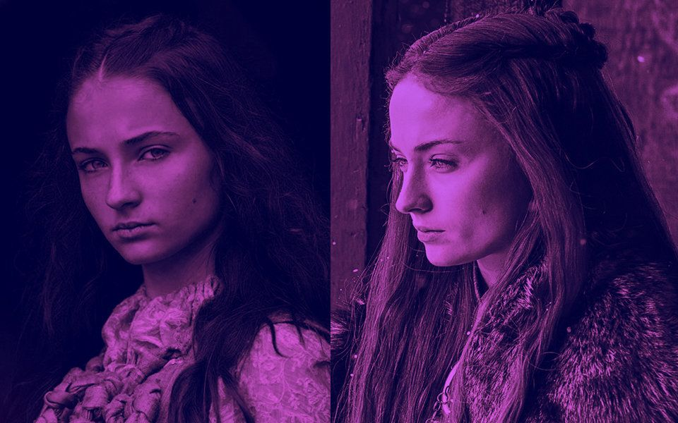 Sophie Turner Thinks Sansa is Woke, Cannot Be Played by Littlefinger