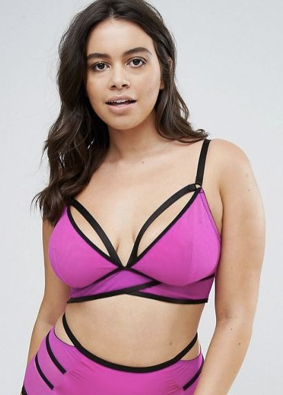 cdaf7f4ef7 The Best Sites To Find Bralettes For Big Boobs
