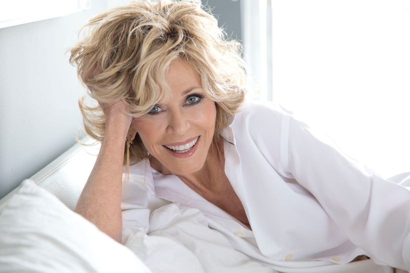 Actress Jane Fonda will be the recipient of the Gold Hugo Lifetime Acheivement Award at a ceremony on July 29.  The event wil