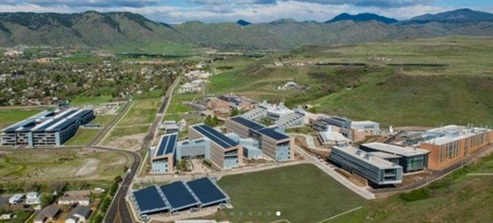 President Trump has proposed a major budget cut for the National Renewable Energy Laboratory in Colorado.  But the Lab  could