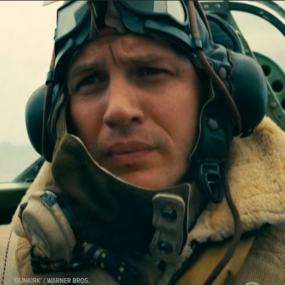 Christopher Nolans Dunkirk hits theaters Friday